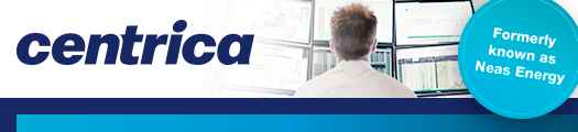Centrica Energy Trading