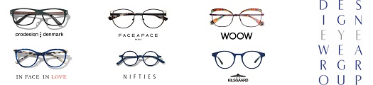 Design Eyewear Group International A/S