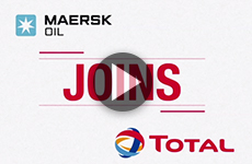 Maersk Olie og Gas A/S a Company of TOTAL
